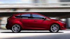 La nuova Ford Focus 2011 veste casual - Immagine: 6