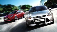 La nuova Ford Focus 2011 veste casual - Immagine: 1