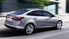 La nuova Ford Focus 2011 veste casual - Immagine: 11