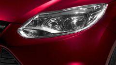 La nuova Ford Focus 2011 veste casual - Immagine: 5