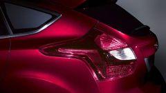 La nuova Ford Focus 2011 veste casual - Immagine: 4