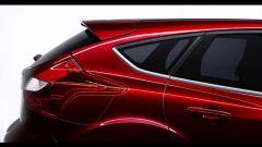 La nuova Ford Focus 2011 veste casual - Immagine: 9
