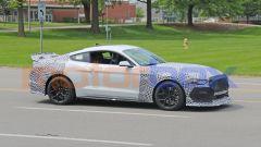 La nuova Ford Mustang Mach 1
