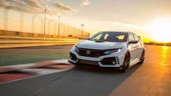 La nuova Honda Civic Type-R 2017
