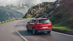 Nuova Honda CR-V 2018: la prova su strada - Immagine: 3
