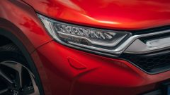 Nuova Honda CR-V 2018: la prova su strada - Immagine: 5
