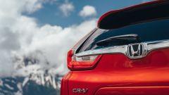 Nuova Honda CR-V 2018: la prova su strada - Immagine: 6