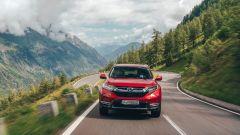 Nuova Honda CR-V 2018: la prova su strada - Immagine: 1