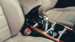 Nuova Honda CR-V 2018: la prova su strada - Immagine: 15