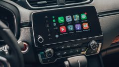 Nuova Honda CR-V 2018: la prova su strada - Immagine: 18