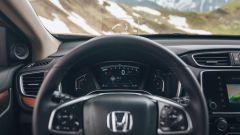 Nuova Honda CR-V 2018: la prova su strada - Immagine: 19