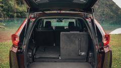 Nuova Honda CR-V 2018: la prova su strada - Immagine: 21
