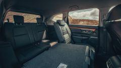 Nuova Honda CR-V 2018: la prova su strada - Immagine: 22