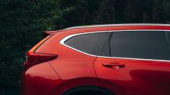 Nuova Honda CR-V 2018: la prova su strada - Immagine: 23