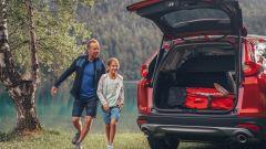 Nuova Honda CR-V 2018: la prova su strada - Immagine: 24