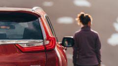 Nuova Honda CR-V 2018: la prova su strada - Immagine: 27