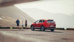 Nuova Honda CR-V 2018: la prova su strada - Immagine: 28