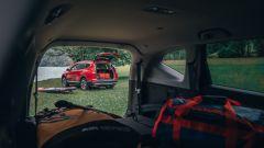 Nuova Honda CR-V 2018: la prova su strada - Immagine: 29