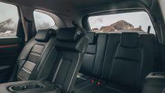 Nuova Honda CR-V 2018: la prova su strada - Immagine: 35