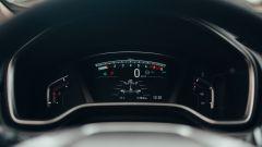 Nuova Honda CR-V 2018: la prova su strada - Immagine: 36