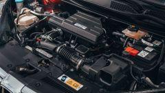Nuova Honda CR-V 2018: la prova su strada - Immagine: 41