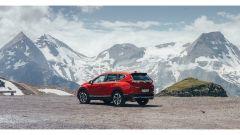 Nuova Honda CR-V 2018: la prova su strada - Immagine: 46