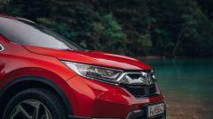 Nuova Honda CR-V 2018: la prova su strada - Immagine: 53