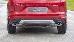 Nuova Honda CR-V 2018: la prova su strada - Immagine: 58