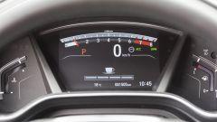 Nuova Honda CR-V 2018: la prova su strada - Immagine: 60