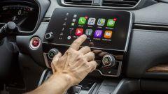 Nuova Honda CR-V 2018: la prova su strada - Immagine: 68