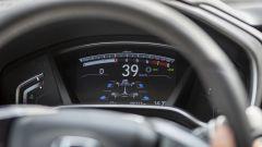 Nuova Honda CR-V 2018: la prova su strada - Immagine: 70