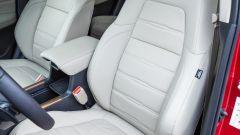 Nuova Honda CR-V 2018: la prova su strada - Immagine: 71