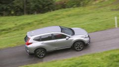 Nuova Honda CR-V 2018: la prova su strada - Immagine: 77