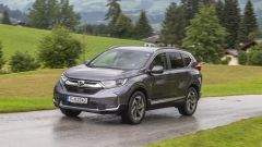 Nuova Honda CR-V 2018: la prova su strada - Immagine: 79