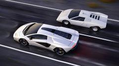 Video: Frank Stephenson e la nuova Lamborghini Countach