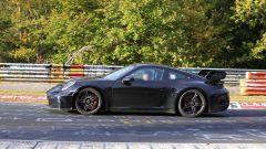 Nuova Porsche 911 GT3 2020: senti che sound nel nostro video - Immagine: 1