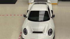 La nuova Porsche ispirata alla 959 realizzata da Gemballa e motorizzata RUF