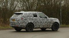 La nuova Range Rover Sport dovrebbe arrivare nel 2022