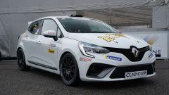 La nuova Renault Clio Cup 2021