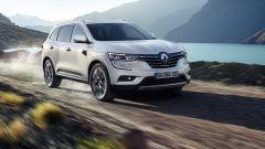 Renault Koleos 2016: lungo 4,67 metri si rinnova da cima a fondo  - Immagine: 1