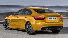 La nuova Road Rover Velar avrà motori ibridi e misure simili a quelle di una Classe S