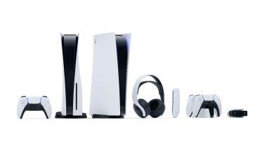 La nuova Sony PlayStation 5
