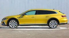 La nuova Volkswagen Arteon Shooting Brake presentata in Cina