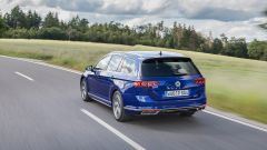 La nuova Volkswagen Passat Variant 2019