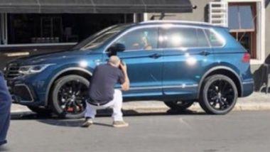 La nuova Volkswagen Tiguan 2021 facelift