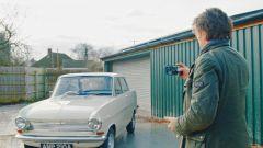 La Opel Kadett del '63 di Richard Hammond