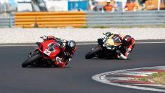 Salvadori e la Ducati Panigale V4 S vincono MotoEstate a Cremona