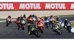 MotoGP, c'è il calendario 2020: 5 doppi GP e 4 standby