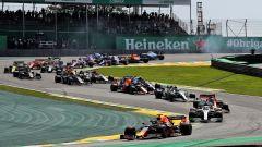 San Paolo chiede il cambio di data per il GP del Brasile