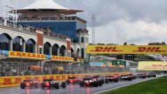 Formula 1 GP Turchia 2021, Orari Sky e TV8, risultati, meteo